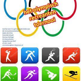 Het olympisch recreantentoernooi